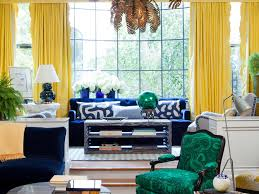 Jewel Tone Living Room Decor Stunning Ideas For Decorating A Large Wall In Living Room Living