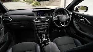 infiniti jeep interior infiniti q30 2 2d premium 2016 review by car magazine