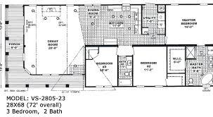 triple wide mobile homes floor plans floor double wide mobile home floor plans awesome triple wide