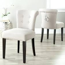 linen dining chair covers linen dining chairs balustrade dining table with linen dining