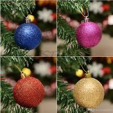 merry christmas decor ball bauble xmas tree decoration hanging