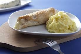 recette de escalope de dinde roulée au gorgonzola rapide