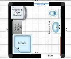 small bathroom floor plans 5 x 8 5 x 8 bathroom layout small bathroom 5 x 8 designs small bathroom