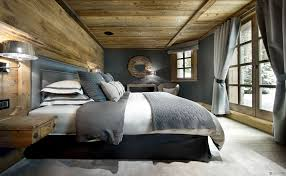 Chalet Designs Lavish Petit Chateau 1850 Chalet In Courchevel