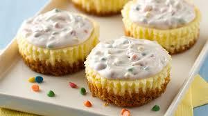 cheesecake cupcakes recipe bettycrocker