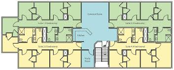 What Is The Floor Plan Suite Floor Plans Southern Vermont College