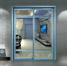 aluminium glass doors large aluminium sliding doors in grey aluminium sliding patio