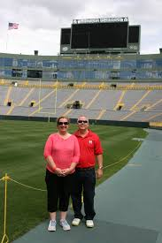 lambeau field home of the green bay packers journeys in travel