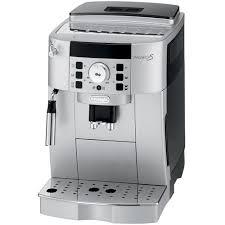 espresso maker delonghi ecam22110sb magnifica xs super automatic espresso machine