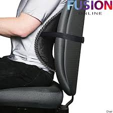 Office Chair Back Support Design Ideas Fascinating Lower Back Support For Office Chair Mamak Mesh Trends