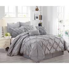 Best 10 Blue Comforter Sets by Best 25 Grey Comforter Sets Queen Ideas On Pinterest Grey Intended