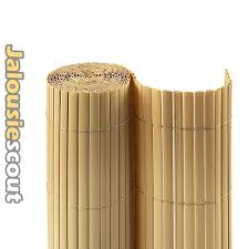 pvc f r balkon bambusmatte ikea finest badematte aus bambus xcm badvorleger