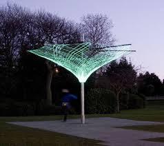 sonumbra solar powered tree