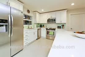comptoir de cuisine quartz blanc comptoir de cuisine blanc comptoir de cuisine ouverte ilot