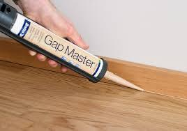 Laminate Floor Sealer Bona Gap Master Oak Light 310ml Amazon Co Uk Diy U0026 Tools