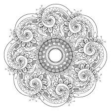 3192 coloring pages images drawings mandalas