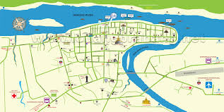 Map Of Laos Laoairlines Cheap Online Reservation Muangthong Hotel Package At