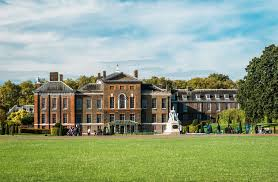who lives in kensington palace massive renovation planned at kensington palace to accommodate
