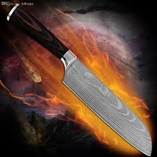 wholesale handmade kitchen knives japanese cook u0027s knife 7 inch