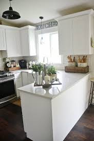 Pinterest Kitchen Decorating Ideas Best Kitchen Counter Decorating Ideas Gallery Liltigertoo