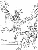 toothless dragon coloring free printable coloring pages