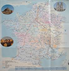 Dijon France Map by Rail Travel In France And Elsewhere In Western Europe Map
