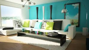 Home Decor Teal Living Room Living Room Home Decor Palm Tree For Decorations