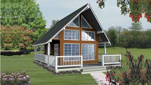 building an a frame cabin a frame house plans and a frame designs at builderhouseplans com