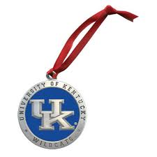 of kentucky gifts in stainless steel glass