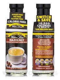 Flavored Coffee Naturally Flavored Coffee Creamer 12 Fl Oz 355 Ml