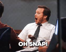 Oh Snap Meme - oh snap gif find share on giphy