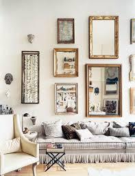 livingroom mirrors mirrors for living room decor modern house