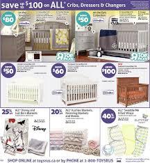 Westwood Design Jonesport Convertible Crib by Babies R Us Weekly Flyer Weekly Top Picks Oct 14 U2013 20
