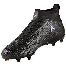 buy football boots buy adidas ace 17 3 firm ground s football boots black