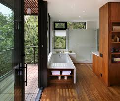 Bathroom Design Photos Marmol Radziner Hollywood Hills