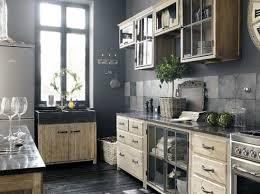 cuisine bois et metal cuisine cagne bois et metal vieilli country kitchen recycled