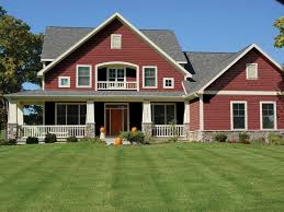 Popular Exterior House Colors 2017 50 House Colors To Convince You To Paint Yours