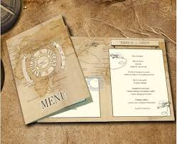 id e menu mariage 28 best faire part mariage images on stationery