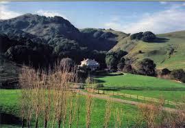 California Ranch House by California Ranch