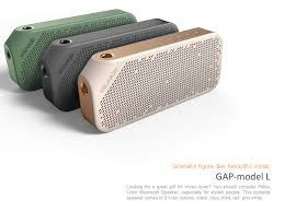 Attractive Computer Speakers Gap Bluetooth Speaker L On Behance Headset U0026 Earphones U0026 Speaker