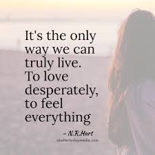 quotes about love ups and downs beautiful n r hart love quotes with images