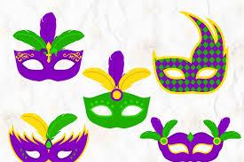 mardi grass mask mardi gras mask carnival svg png eps dxf pdf for cricut cameo