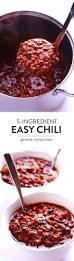 best 25 no bean chili crockpot ideas on pinterest chilli recipe