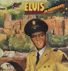 elvis take elvis in germany german vinyl lp album