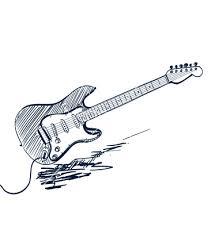 sketches for electric guitar sketches www sketchesxo com
