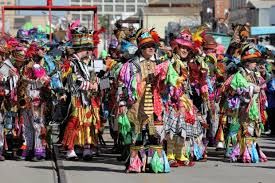 best mardi gras costumes the best places to celebrate mardi gras this year square cow movers