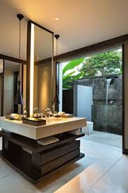 Chandra Bali Luxury Villas Review Bathroom Inspiration - Bali bathroom design