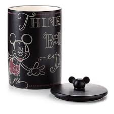 Canisters For The Kitchen Disney Think Believe Dream Dare Canister Kitchen Accessories