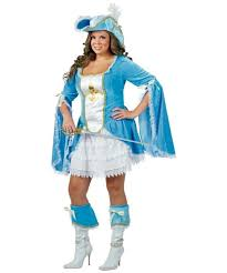 theatrical plus size costumes collection 2017