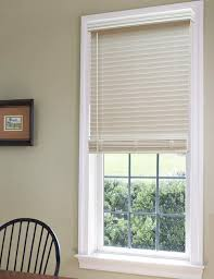 Inside Mount Window Treatments - cordless 1 1 2